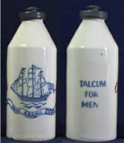 talcum powder sale
